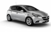 Opel Corsa Selection 1,2 51kW