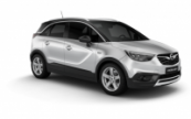 Opel Crossland X Enjoy 1,2 60kW